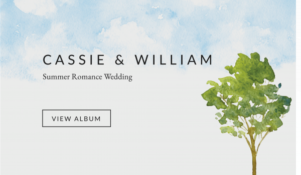 cassie-william album cover