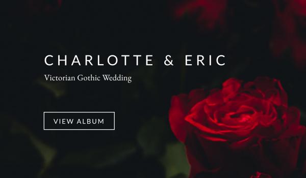 charlotte-eric album cover